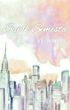 Sajak Semesta  by Tsyafazz