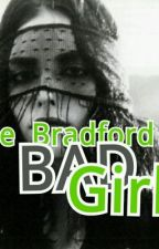 the Bradford Bad girl by imZineb