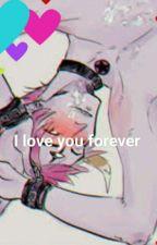 Te amare por siempre (Tn × Tom) by plati2catbug