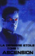 La Dernière Étoile by Varig_Atorias