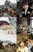 Behind Royalty || hes+lwt Mpreg!Louis || by Larry_TommoHazza