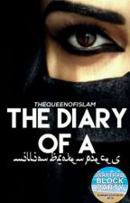 The Diary Of A Million Broken Pieces by TheQueenofIslam