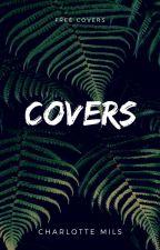 Book Covers / Wolne Okładki by CharlotteMils