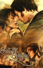 Pride And Prejudice: A Different Take by JasmineRoseLove