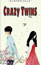 Crazy Twins by Elevenjuly