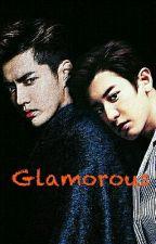 Glamorous by Jan_Se_Linn
