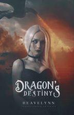 Dragon's Destiny by PieczykolanKatarzyna