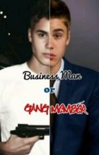 Business Man or Gang Member? (Jason McCan by Jason___McCann