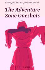The Adventure Zone ➸ Oneshots by SinDumpling