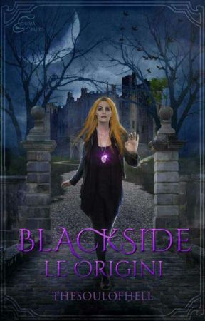 Blackside: le origini by thesoulofhell
