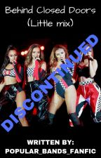 Little mix spanking by Popular_bands_FanFic