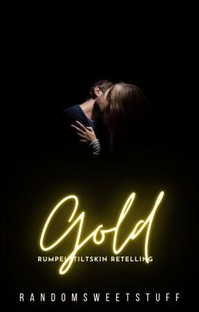 Gold ✓ by randomsweetstuff