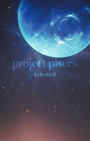 Project Pisces by firenado-