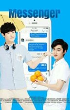 Messenger《ChanSoo》 by Soo_It