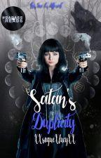 Satan's Duplicity by XXrogueXlucyXX