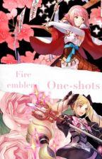 Fire Emblem Fates & Awakening| X Reader One-Shots by MagicalsenseiIzumi