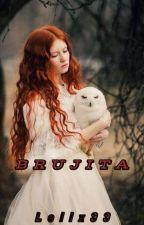 MI MATE, MI brujita. by Lelix33