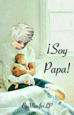 ¡Soy Papá! [Jelsa] by MariferLP