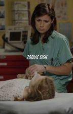 LOCKHART ► ZODIAC SIGN by ER_Community