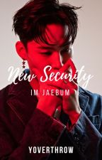 New security ❄ Im Jaebum by yOverthrow