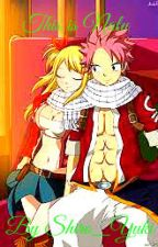 This is Nalu (First book to the This is Nalu series) (Fairy Tail fanfic) by Shiro_Yuki