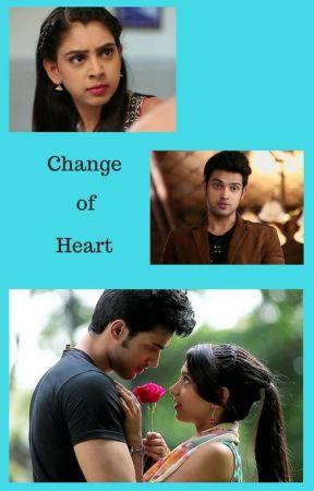 Manan - Change of heart by shining_polestar