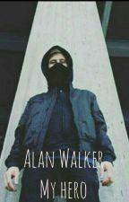 Alan Walker my Hero  by Mayflower5492