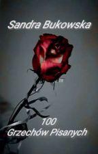 100 Grzechów Pisanych  by AlternalPessimist98