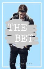 The Bet ✔️ | Jenzie by flawlessfanfiction
