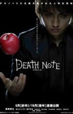 The Death Note ( Filipino High School Version ) by midel88