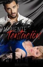 Ardiente Tentación - Laura Vignatti y José Pablo Minor by marjoftpau