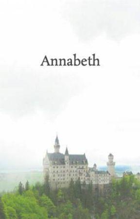 Annabeth by xanxie