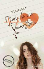 Diario de una Universitaria #DV2 by denialucy