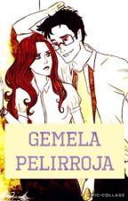 Gemela pelirroja (Primera Generación) by always_merodeadora