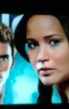 The Hunger Games (Katniss and Finnick Love Story) by BeatriceIsDauntless