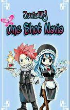 🌸ONE SHOT [NAVIA] #2 by JuviaBatgirlWY