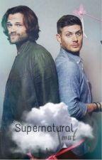 Supernatural SMUT & Fluff by Angelwbw
