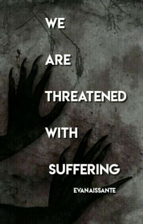 We Are Threatened With Suffering • malec by Evanaissante