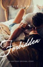 Forbidden [Full book] by HayleBales