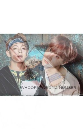 Whoops, wrong number || Vhope by Army_Karis