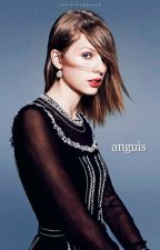 anguis ; kaylor by _thinkingboutyou