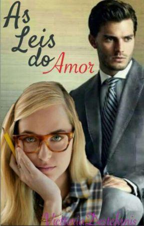 As leis do amor by VicttoriaDestefanis