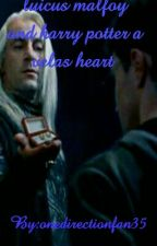 luicus malfoy and harry potter a velas heart  by onedirectionfan35