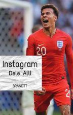 Instagram \ Dele Alli by brandtt