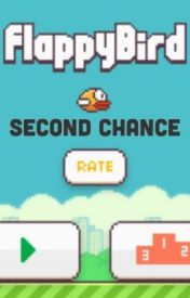 Flappy Bird: Second Chance by EP_Fox