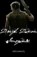 Daryl Dixon Imagines by walkerscommunity