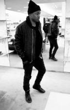 Q & A by Kendrick-Lamar