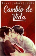Cambio de vida by SangreAzu1