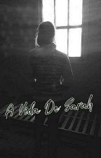 A vida de Sarah  by Madhatter488