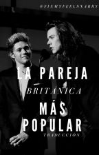 La pareja Británica más popular |n.s| |traducción| by fixmyfeelsnarry
